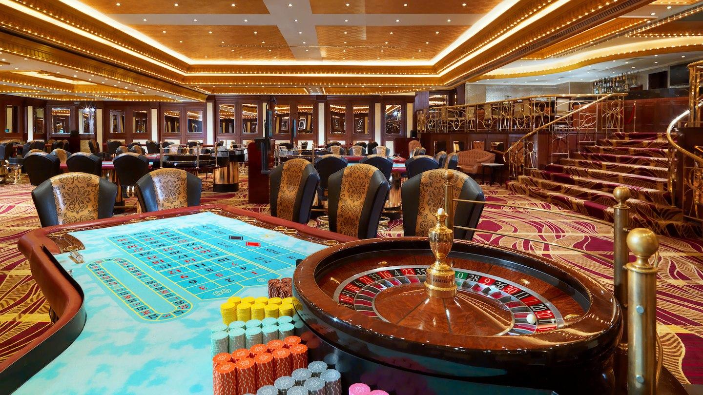 Sheriton casino casino de gerardmer