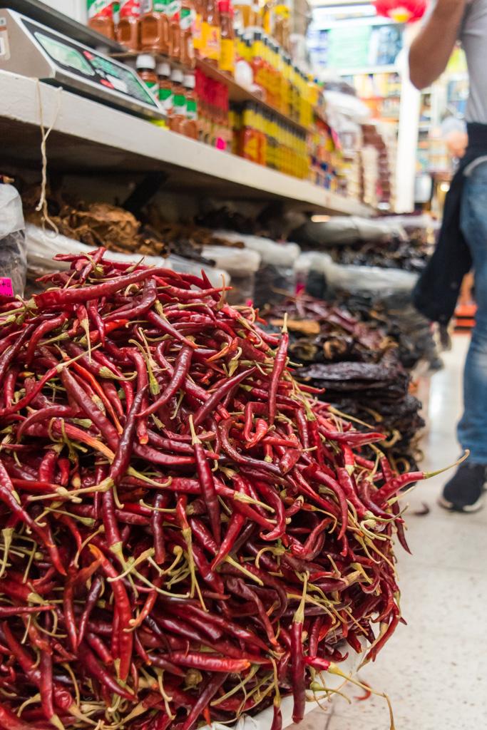 Food Markets
