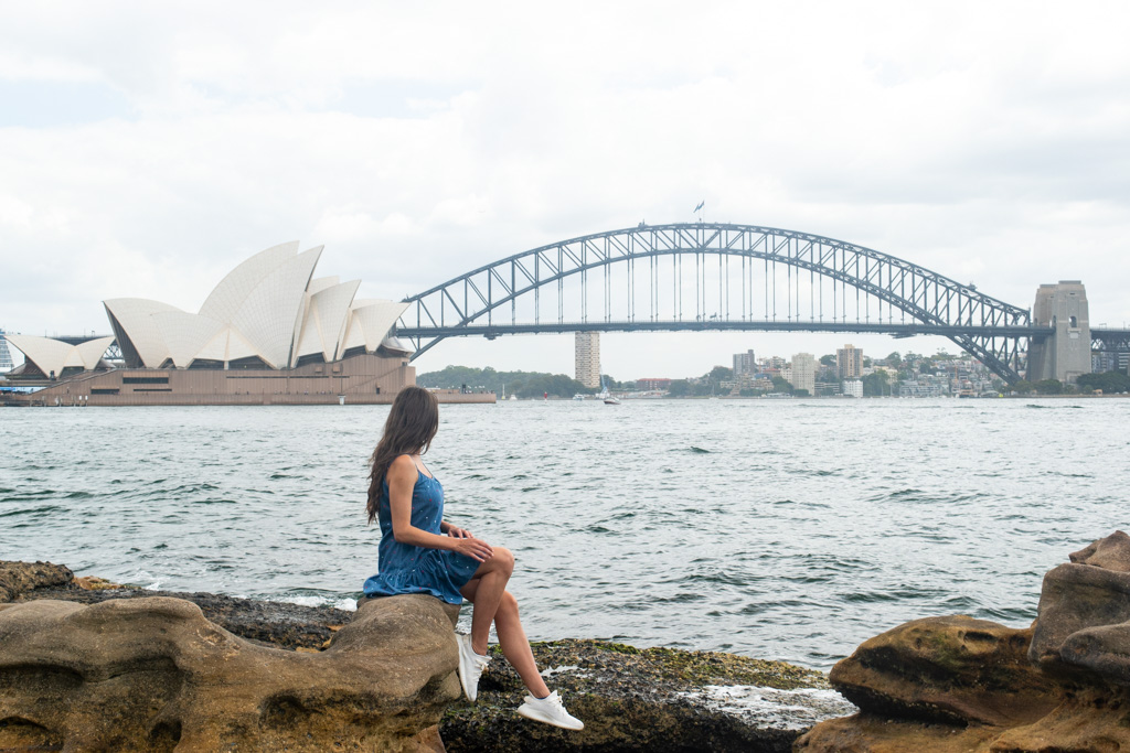 Sydney is obviously a must visit city.