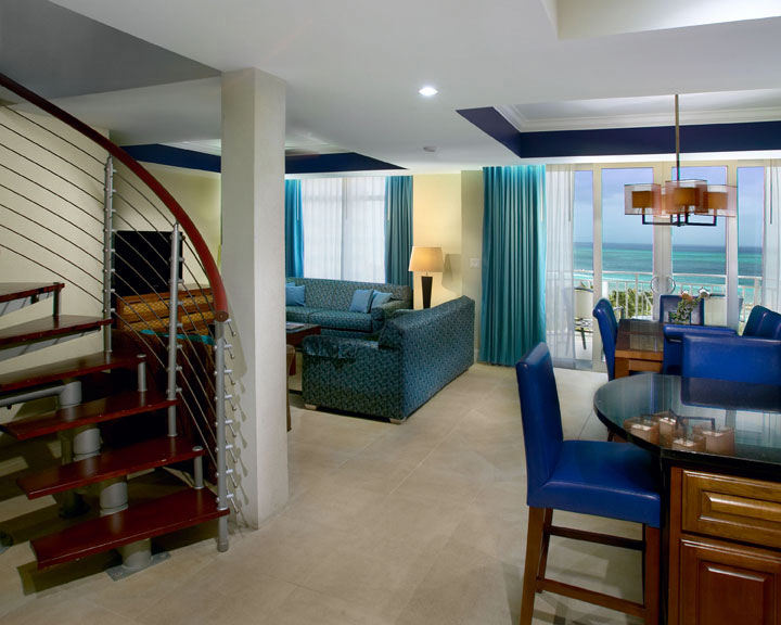 Divi Aruba, a great timeshare for both growing families and newly wed couples