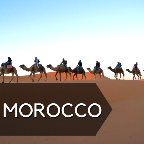 Morocco Travel Guides