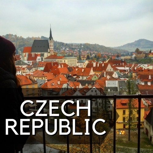 Czech Travel Guides
