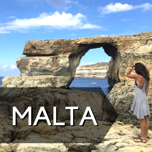 Malta Travel Guides
