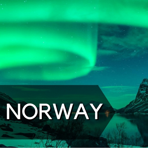 Norway Travel Guides