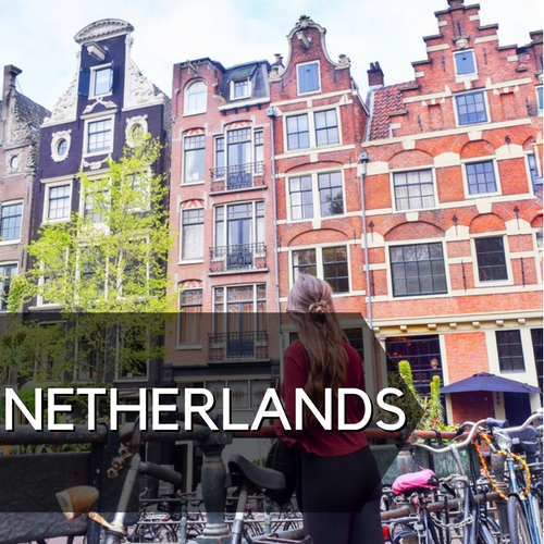 Amsterdam Travel Guides