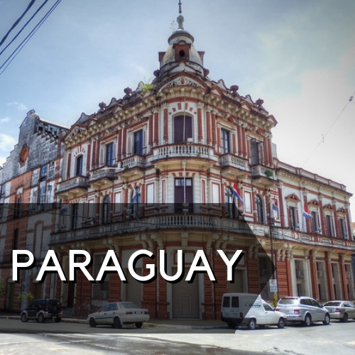 Paraguay Travel Guide