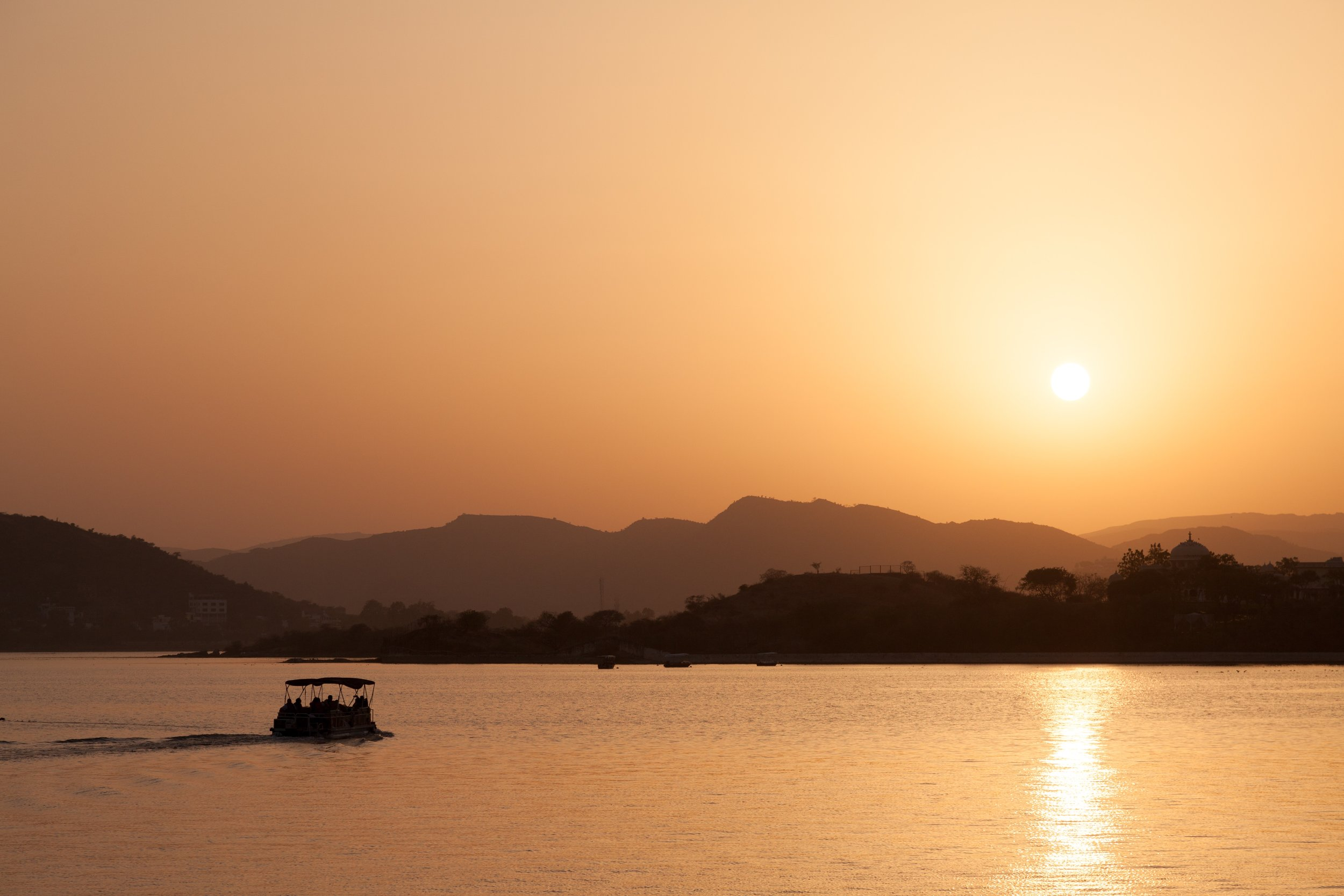 Udaipur is a city you cannot miss while visiting India. Photo Souce:   Rowan Heuvel