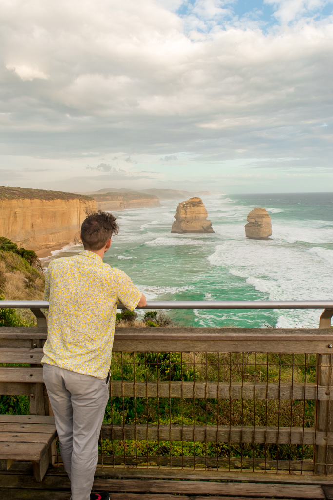 Great Ocean Road & 12 Apostles Photo Ideas