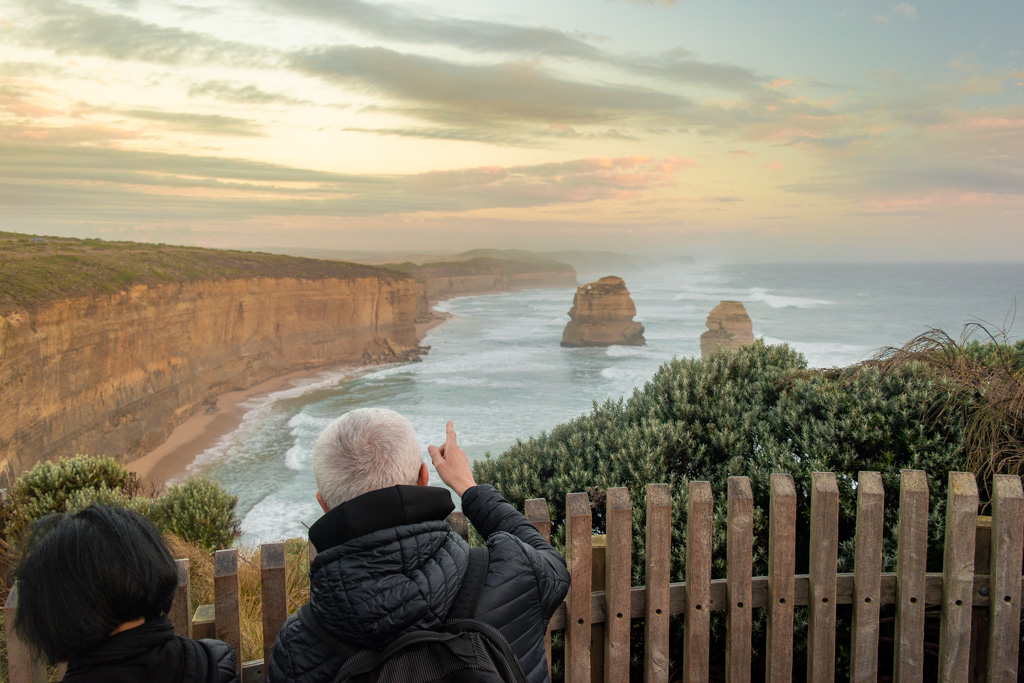 12 Apostles Photo Ideas