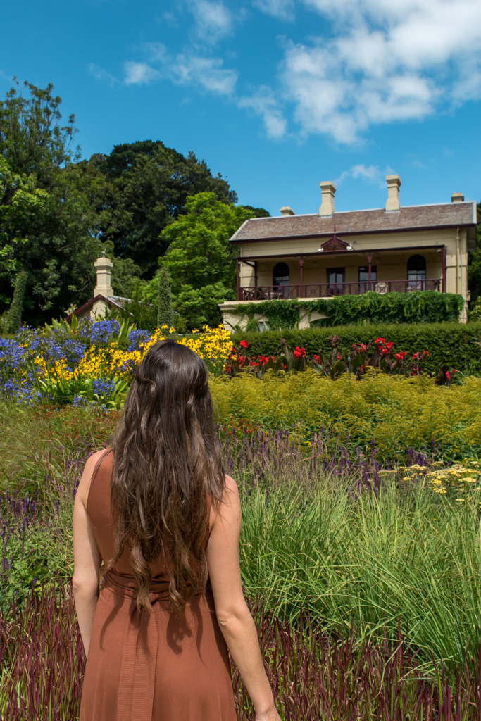 Royal Botanic Gardens Instagram Photo Ideas