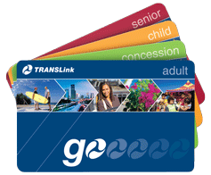 If you are spending a good amount of time in Brisbane get a 'Go-Card'.