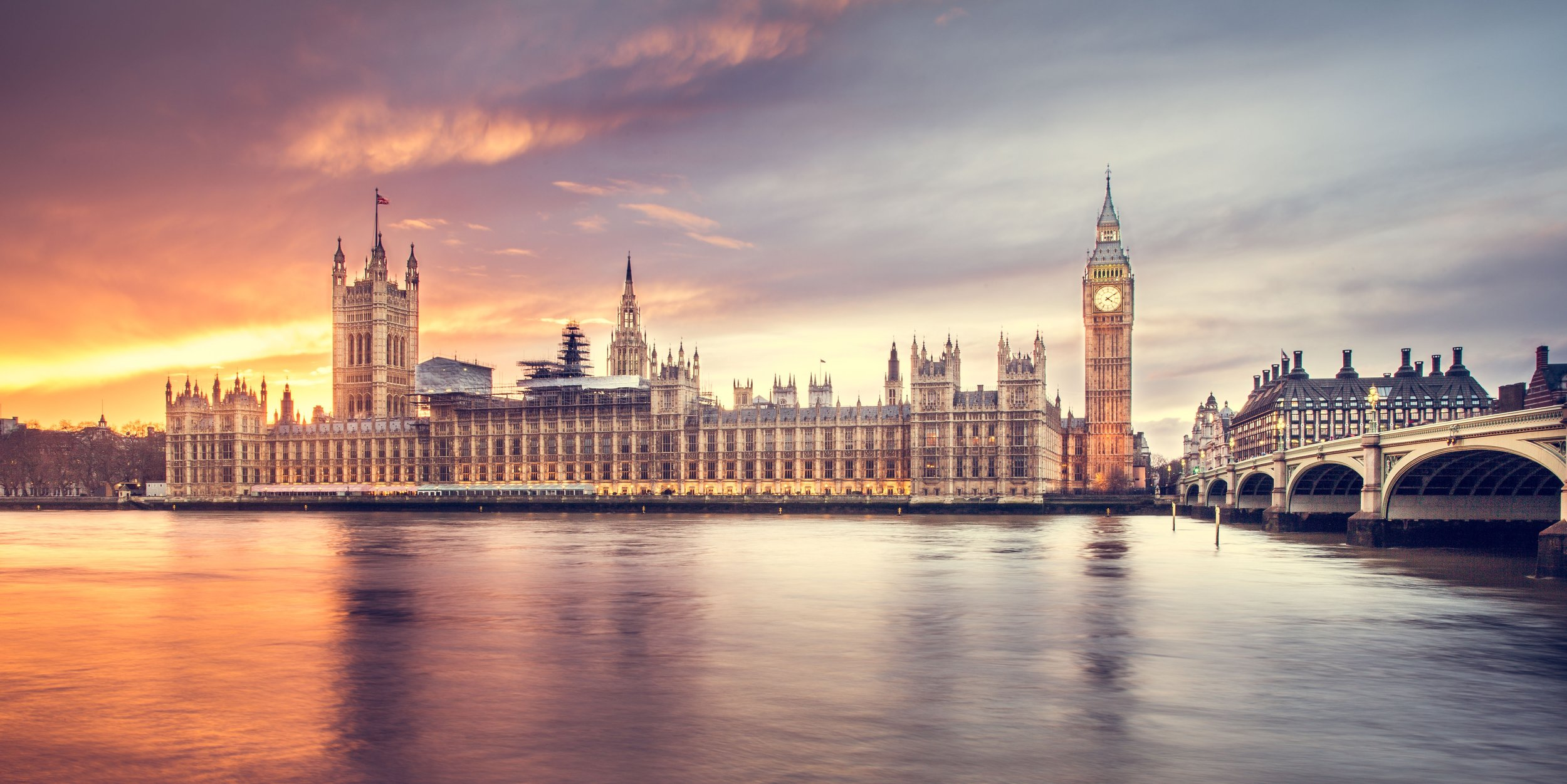 London is a dream destination for most people.