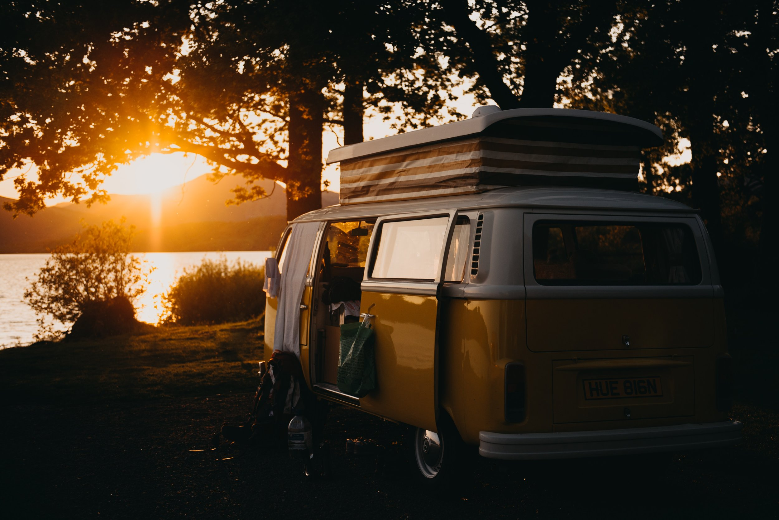 Buying a caravan for your future adventures is something you will never regret.