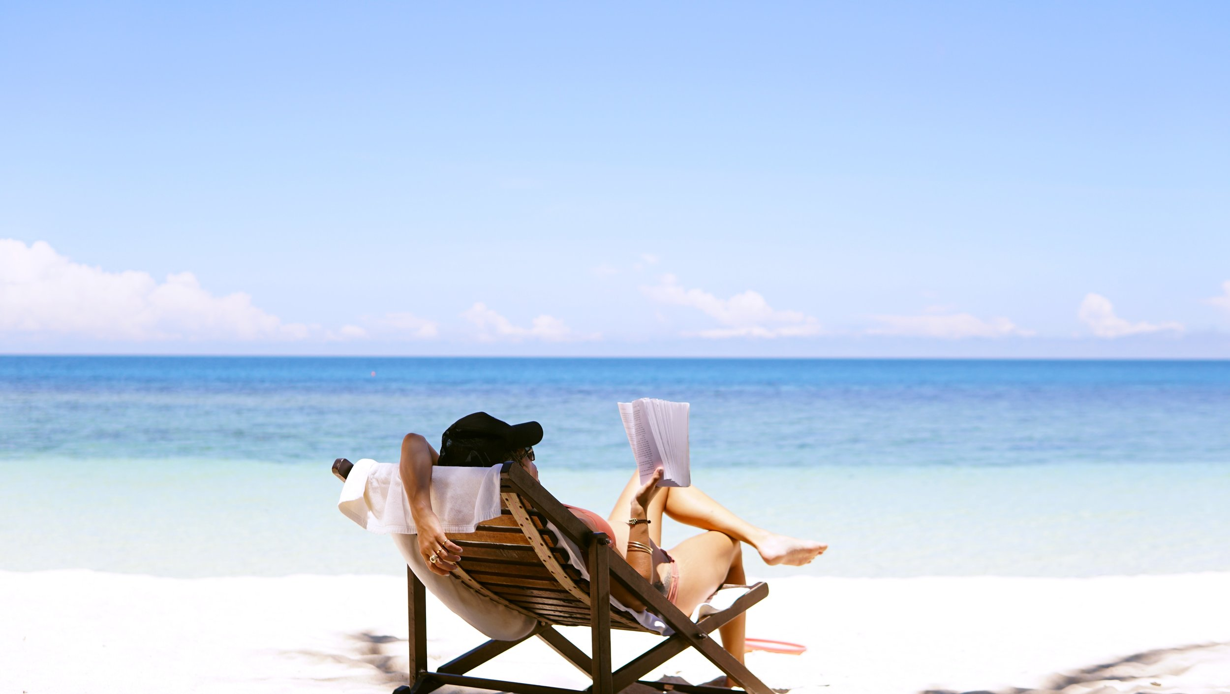 Your dream vacation is closer than you think. Take these budgeting steps to get there faster.