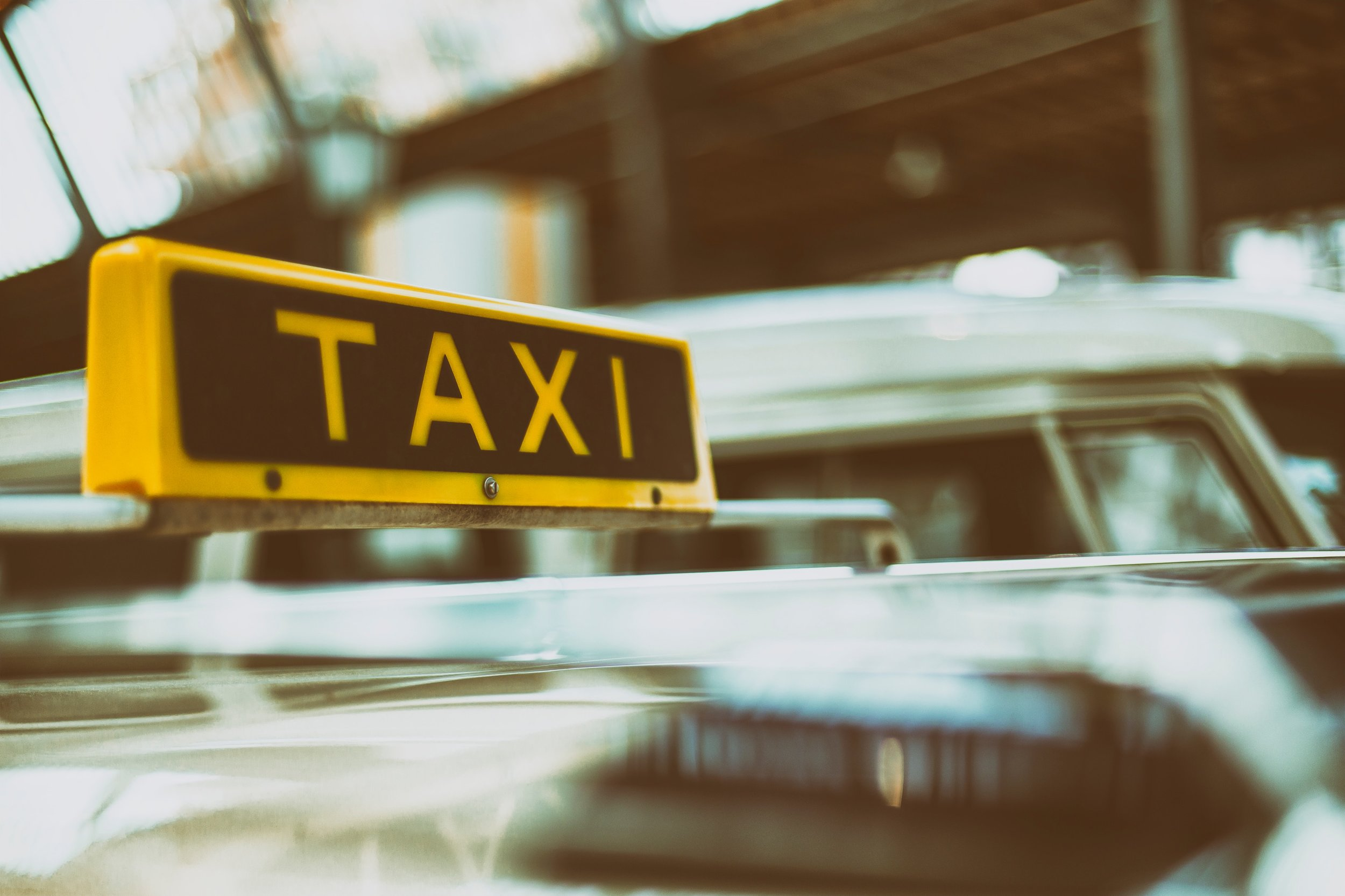 Taxis in Rio were not my favorite - I suggest taking uber