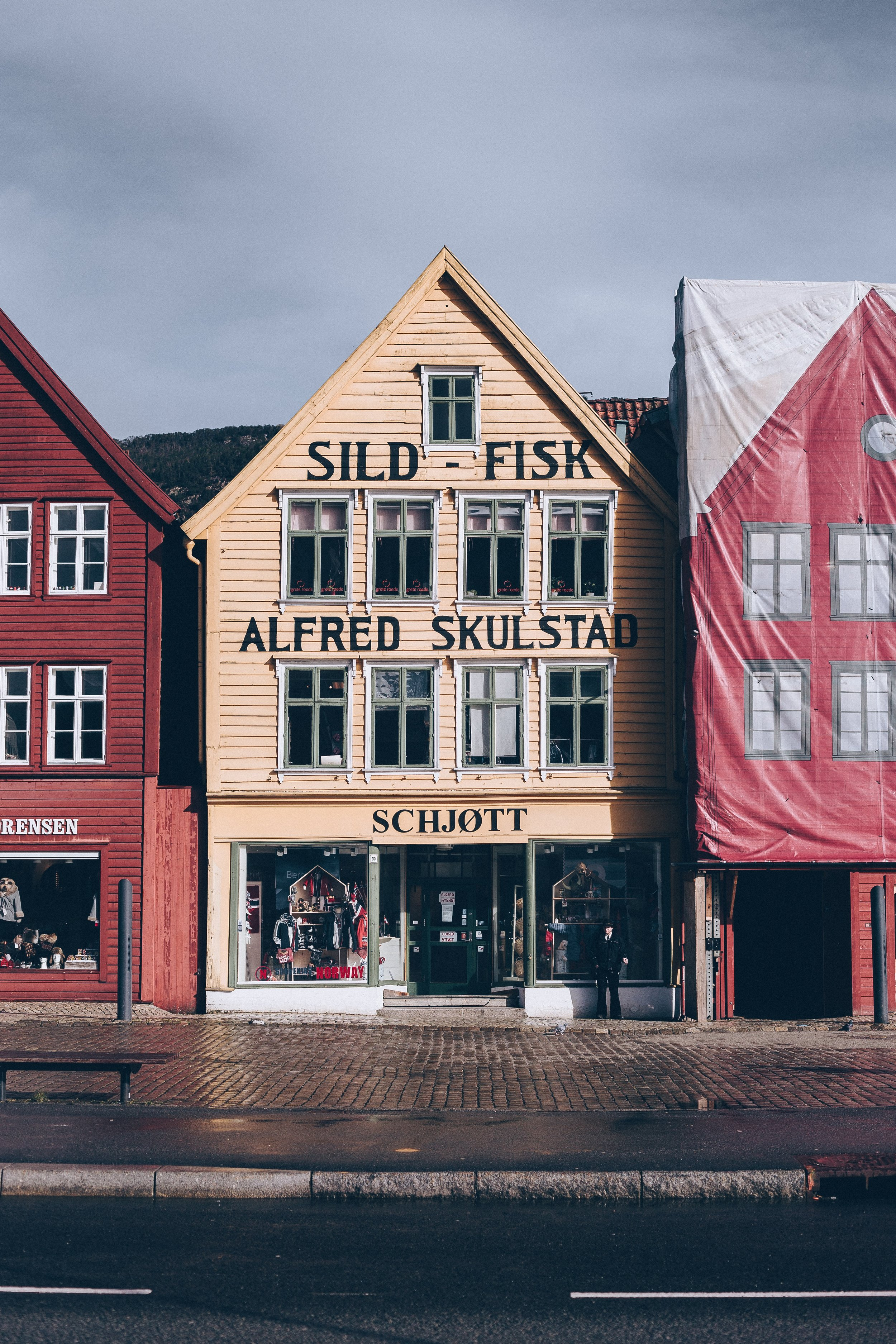 Heading to Norway? Start Planning Here — Where to Next