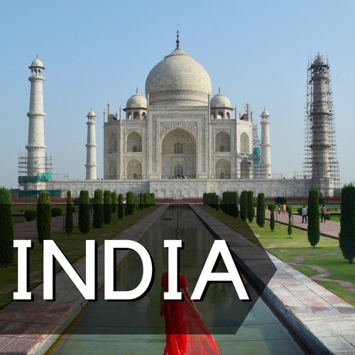 India Travel Guides