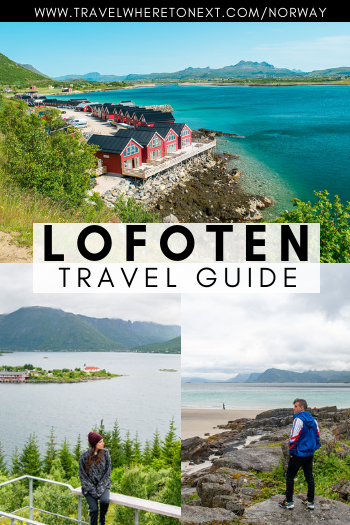 Planning a trip to the Lofoten Islands? Find out exactly how to plan the perfect vacation to the Lofoten Islands, where the best sights are in Lofoten, how to drive Lofoten on a budget, and the best hotels in Lofoten Islands.