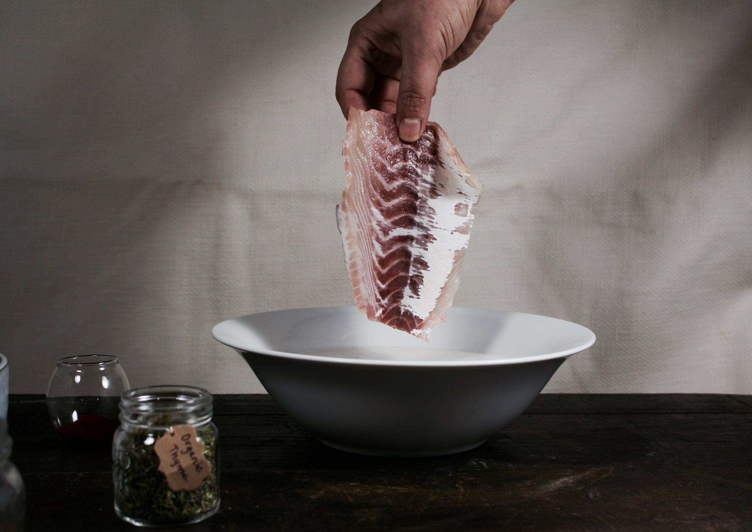 Fried Fish: Photo By Sunny Tran