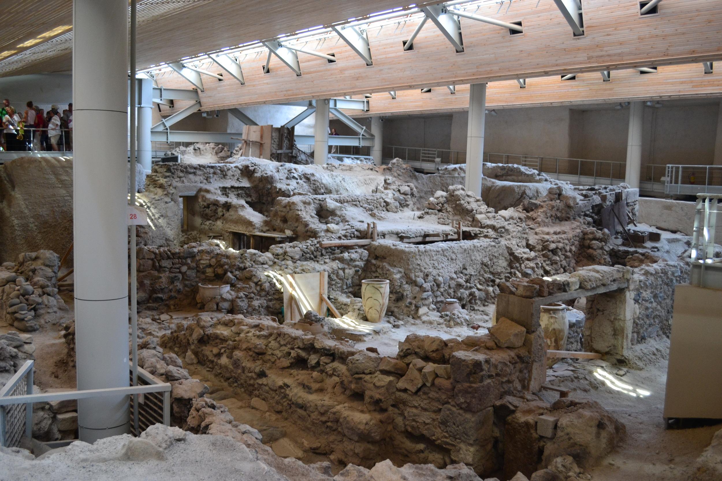 Ancient City of Atroki