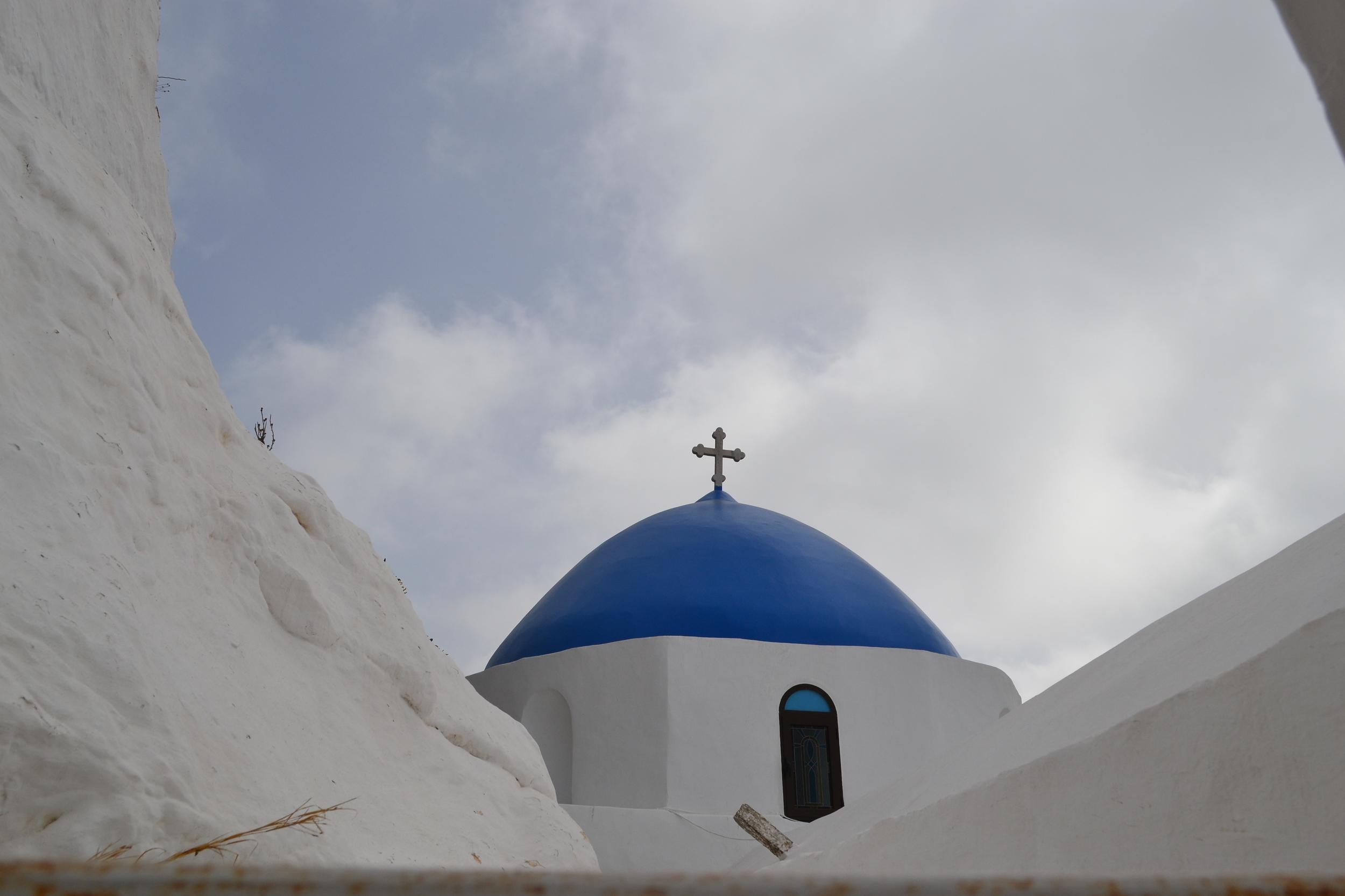 Church of Panagia Gremiotissa