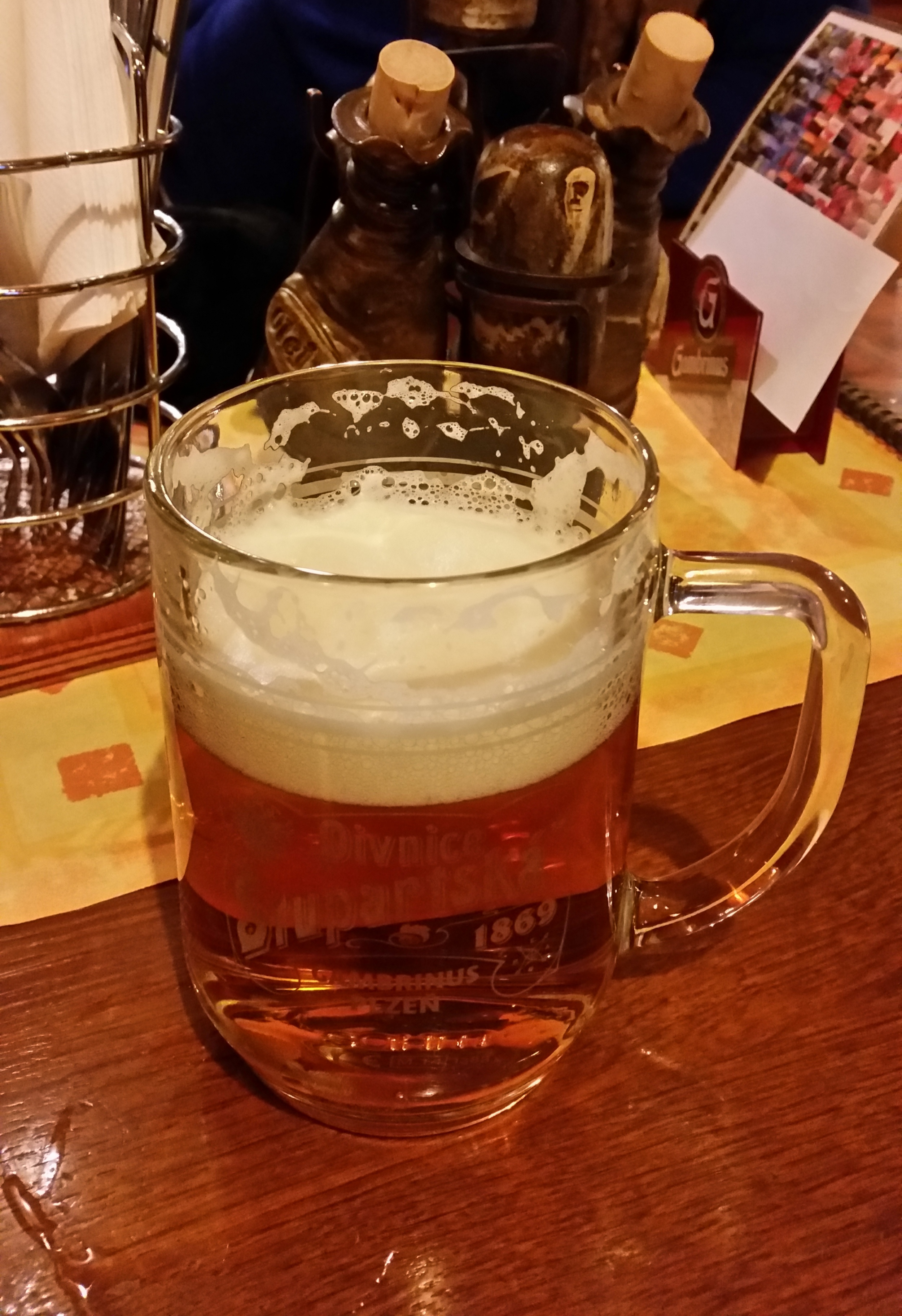 Pivo (Beer)