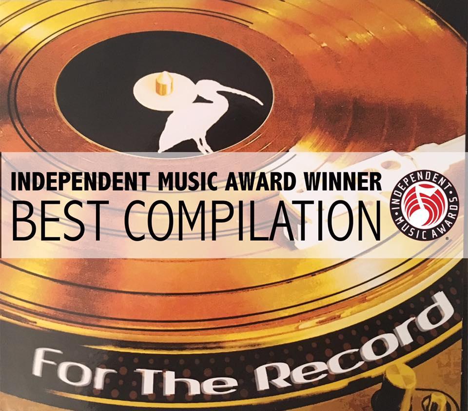 INDEPENDENT MUSIC AWARD