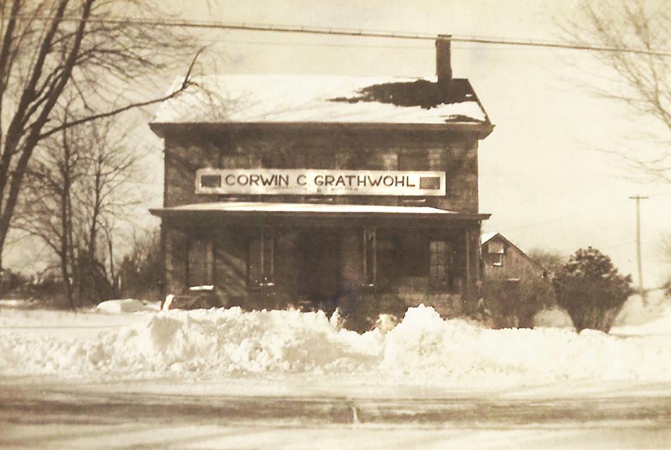 Grathwohl Building front