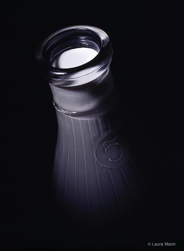 Milk by Laura Mann