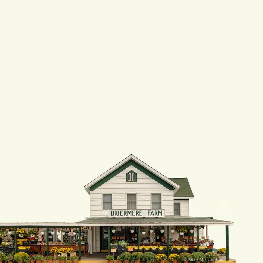 Briermere Farms by Mike McLaughlin