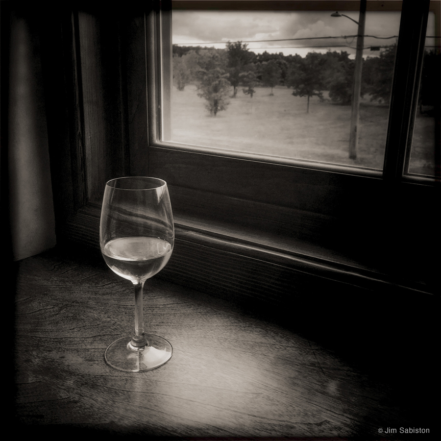 Contemplation by Jim Sabiston