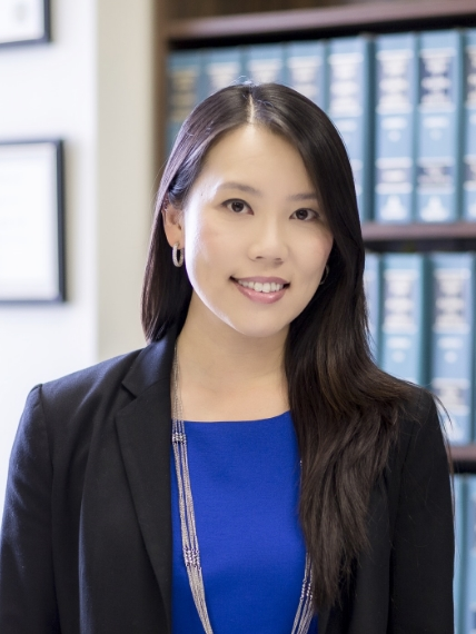 Jennifer C. Fu, Esq.