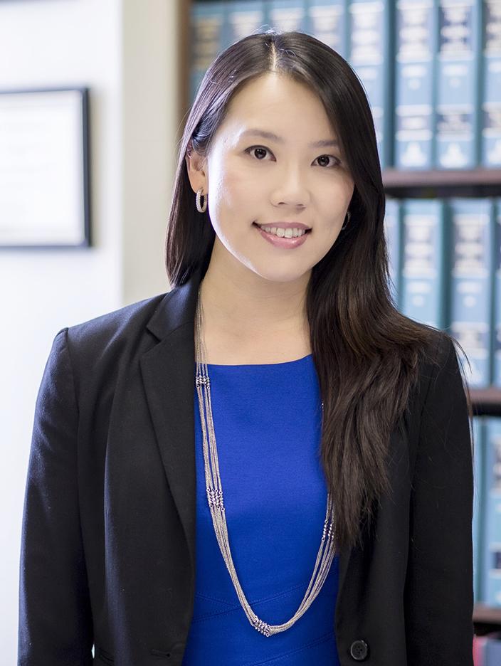 Jennifer C. Fu, Esq.