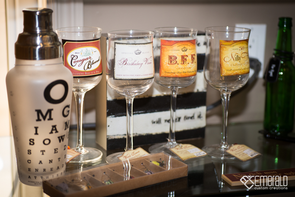 Drink Display