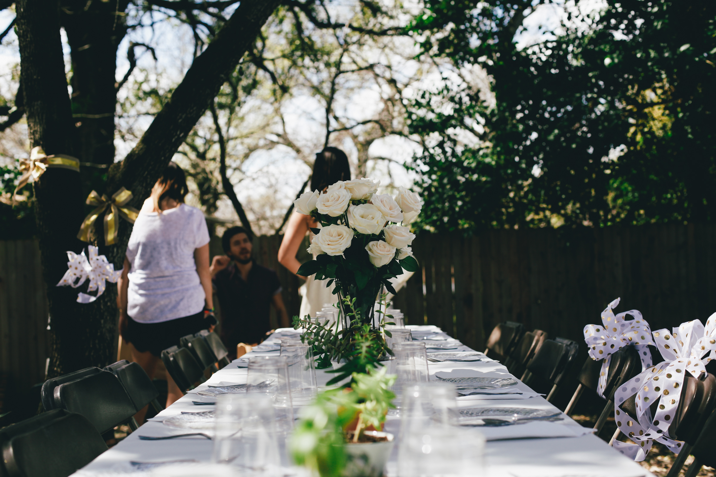 7 Tips to Plan a Rehearsal Dinner for Under $350
