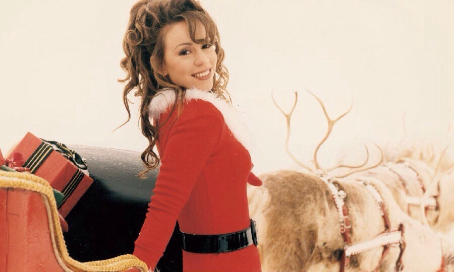 Delightful 5: Best Christmas Albums via All the Delights