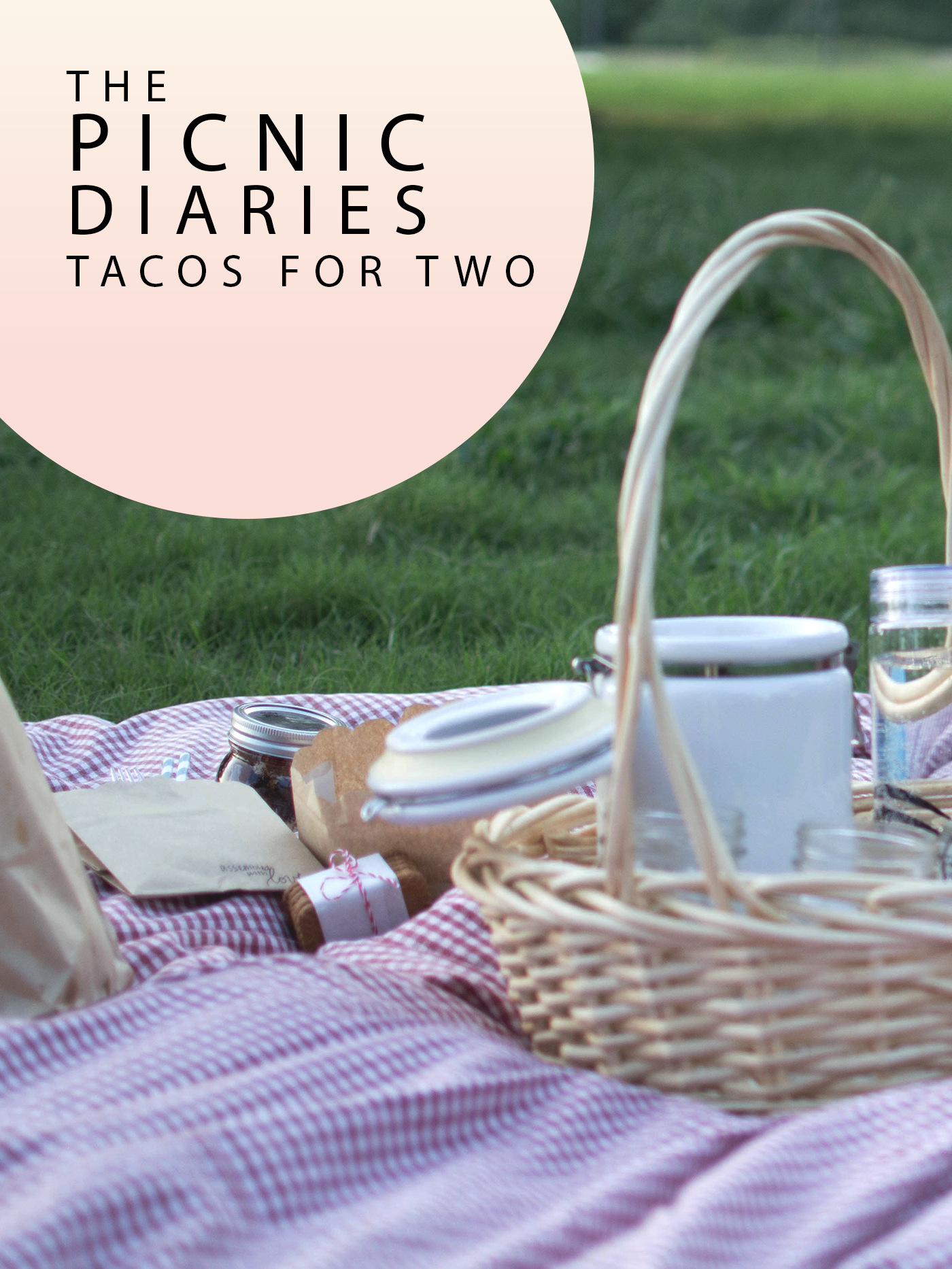 Picnic Diaries | Tacos for Two