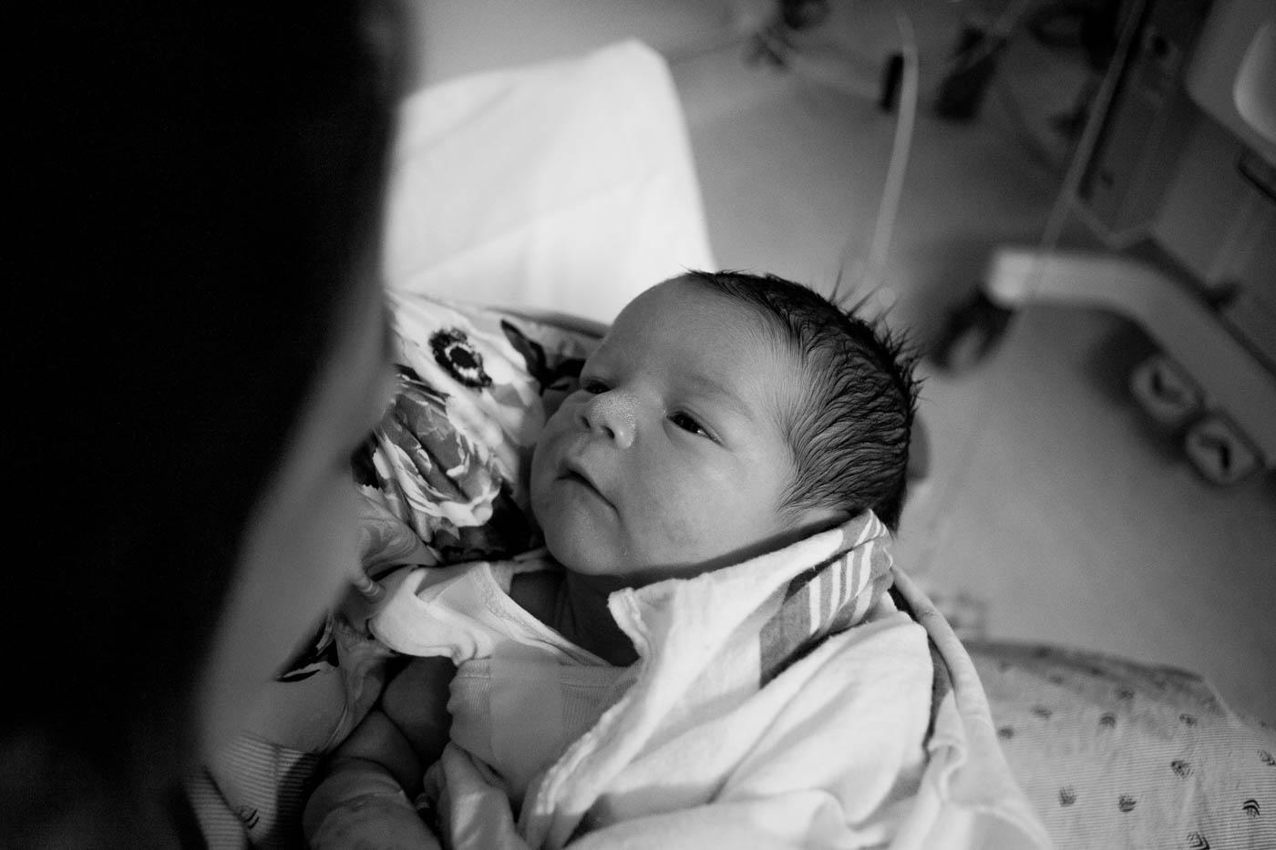 Avery's Birth Story