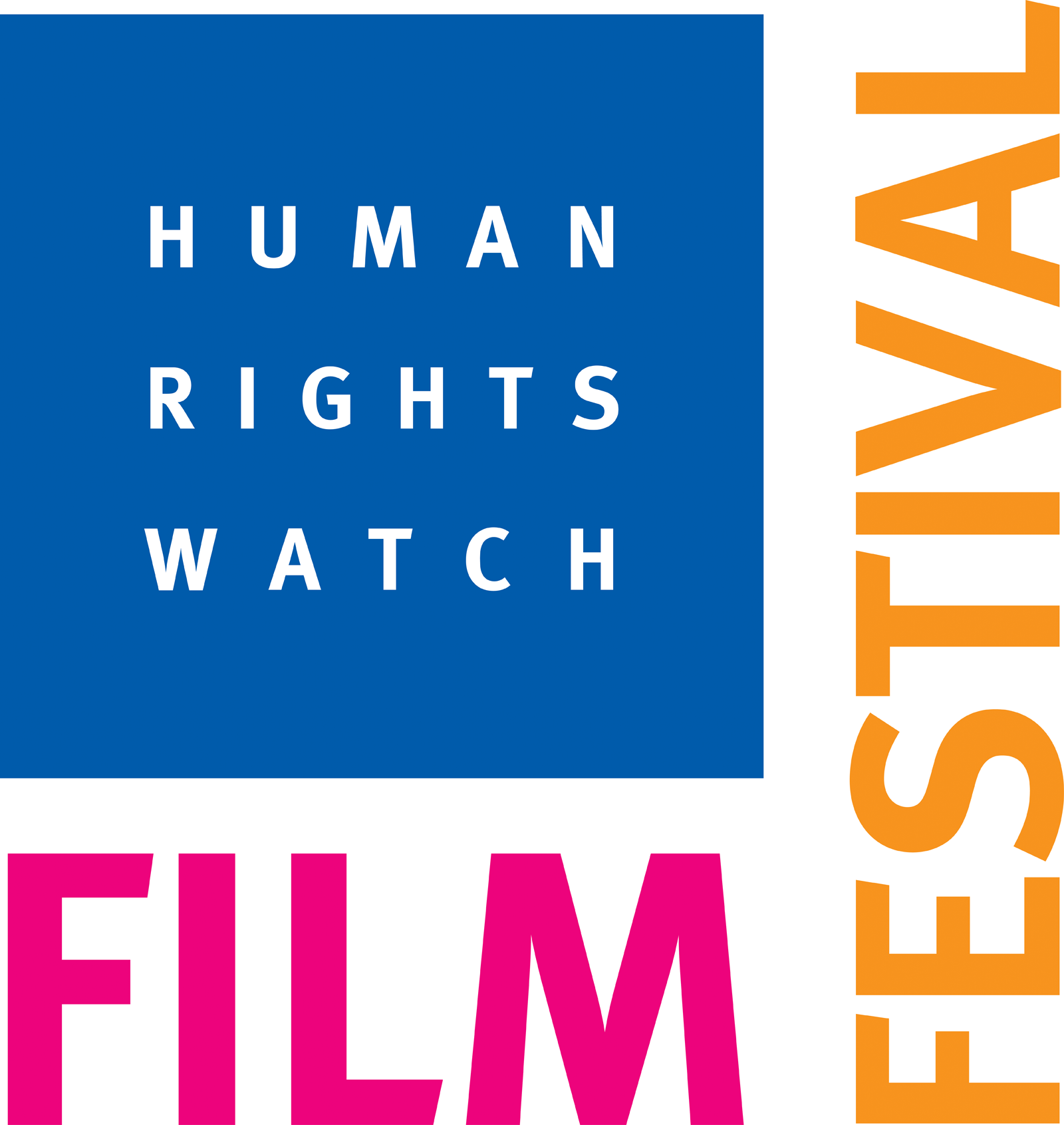 HUMAN RIGHTS WATCH FILM FESTIVAL, SAN DIEGO, CA - Saturday, Feb. 3rd 2018: 7:00pm at Museum of Photographic ArtsQ&A with directors April Hayes and Katia Maguire and San Diego advocate Marielle Downes, from Center for Community Solutions, after the screening.BUY TICKETS HERE
