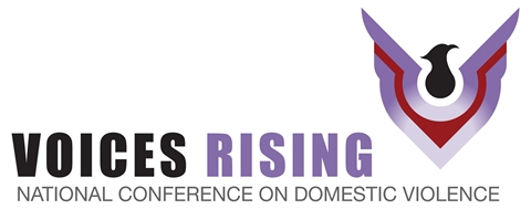 NATIONAL COALITION AGAINST DOMESTIC VIOLENCE ANNUAL CONFERENCE, PROVIDENCE, RI - September 23-24, 2018Plenary panel with director Katia Maguire, Jessica Lenahan, Caroline Bettinger-López from University of Miami Law School, and Rosie Hidalgo from Casa de Esperanza.