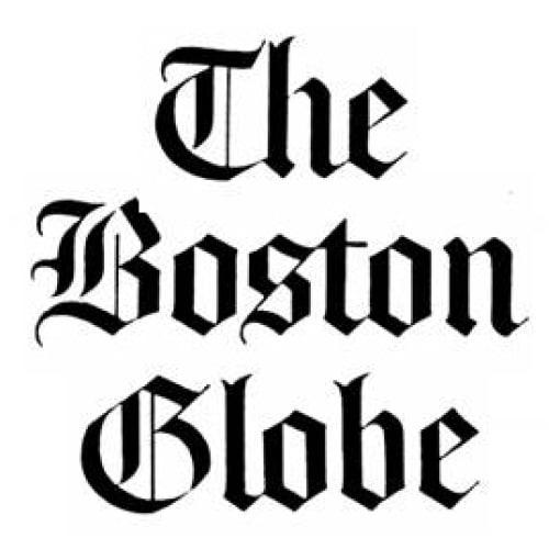 THE BOSTON GLOBE -