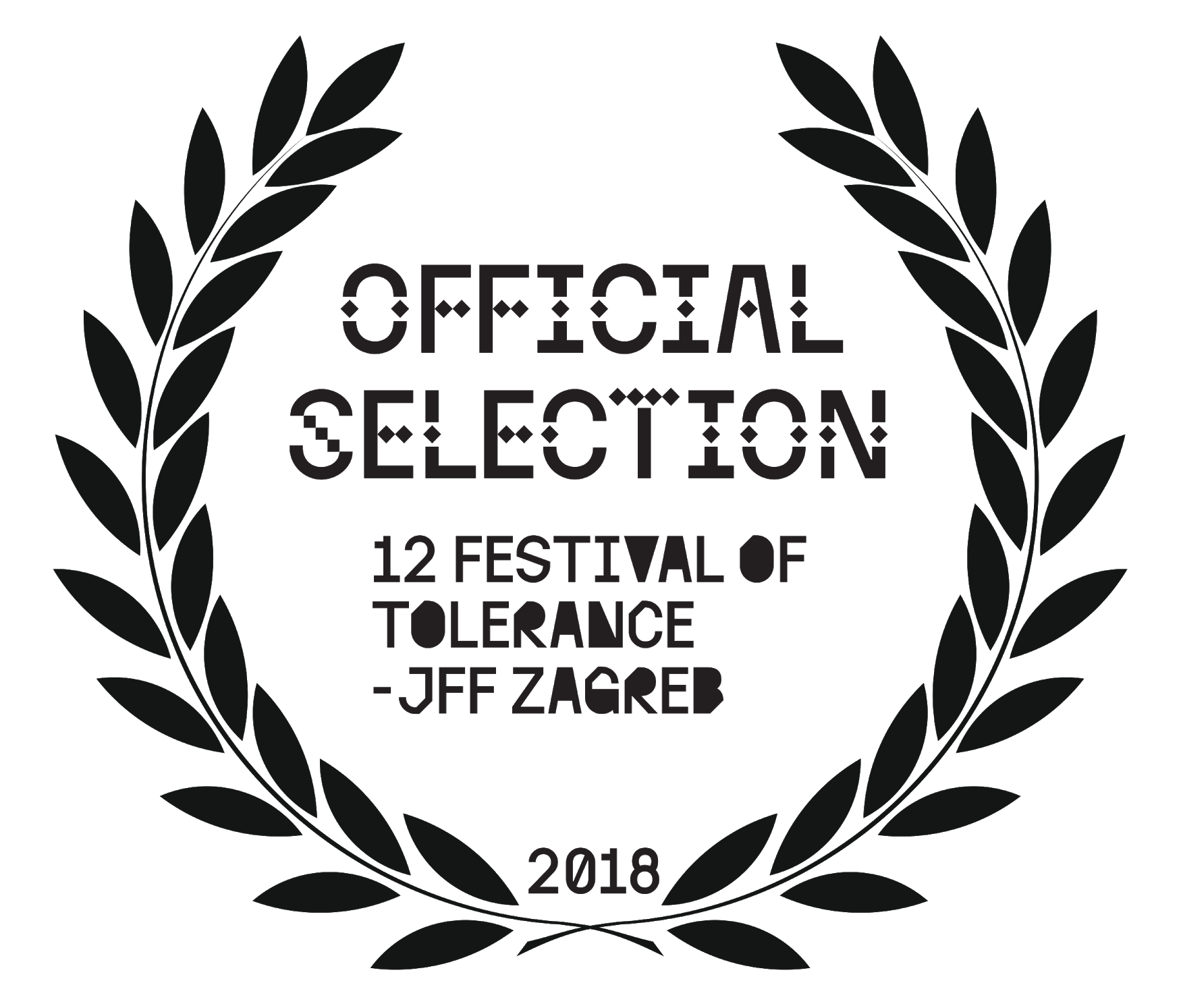 FESTIVAL OF TOLERANCE, ZAGREB, CROATIA - April 8-14, 2018