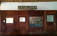 The old Post Office is part of Blue Star. Photo Credit: M'Lissa Howen.
