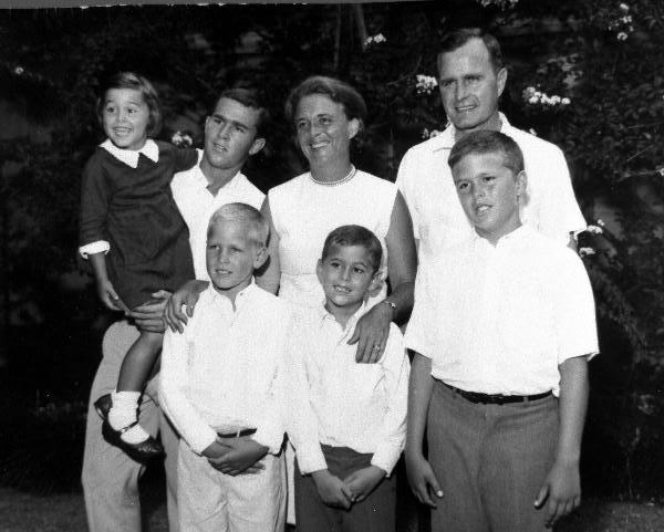 Who knew one family, even one this good looking, could change so much about school? Photo via  WikiMedia Commons