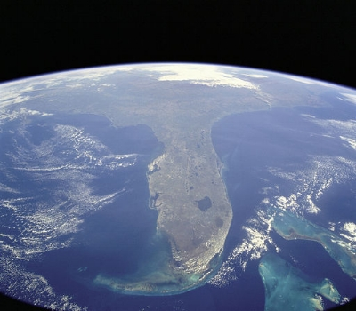 Hard to believe Florida was the goal over Texas.