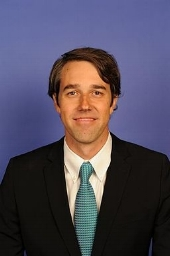 "Beto O""Rourke sort of looks goofy. Its hard to imagine why he has so many folks upset."