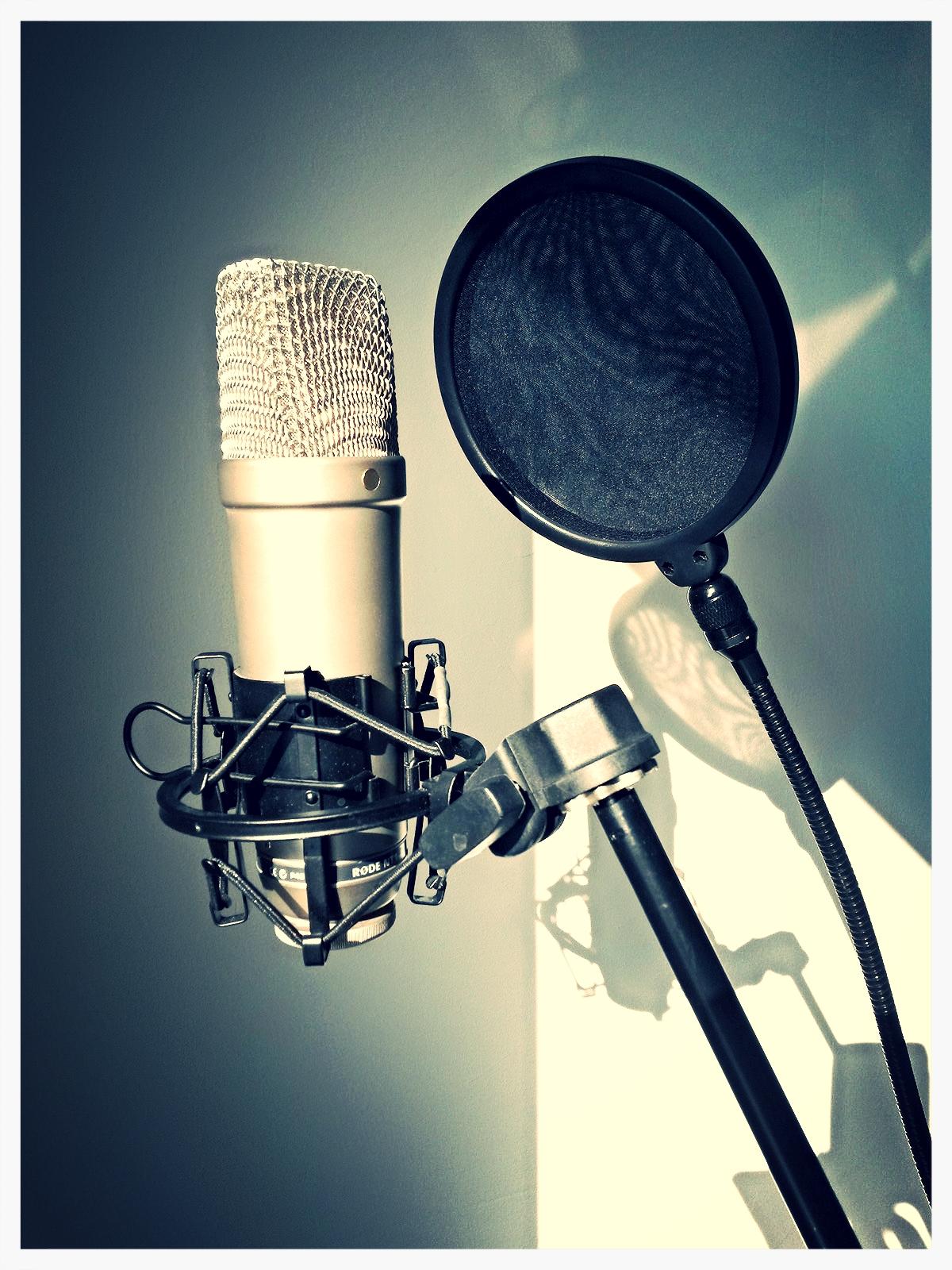 Muzieklicenties - masterlicentie voor rechtmatig gebruik van de audio opname