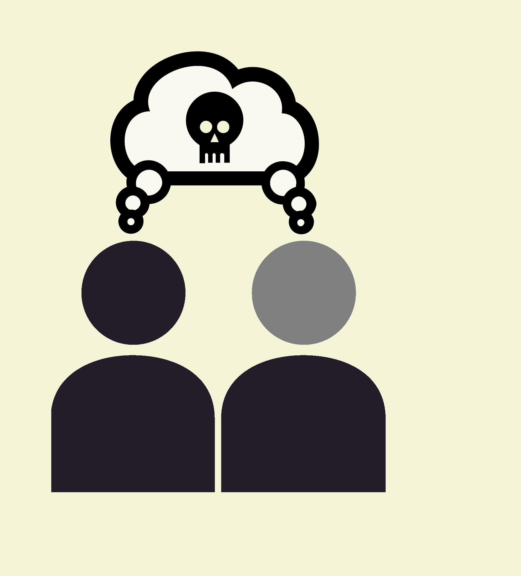 Gemeenschappelijk auteursrecht van ex-echtgenoot niet-maker kan tot onbillijke gevolgen leiden