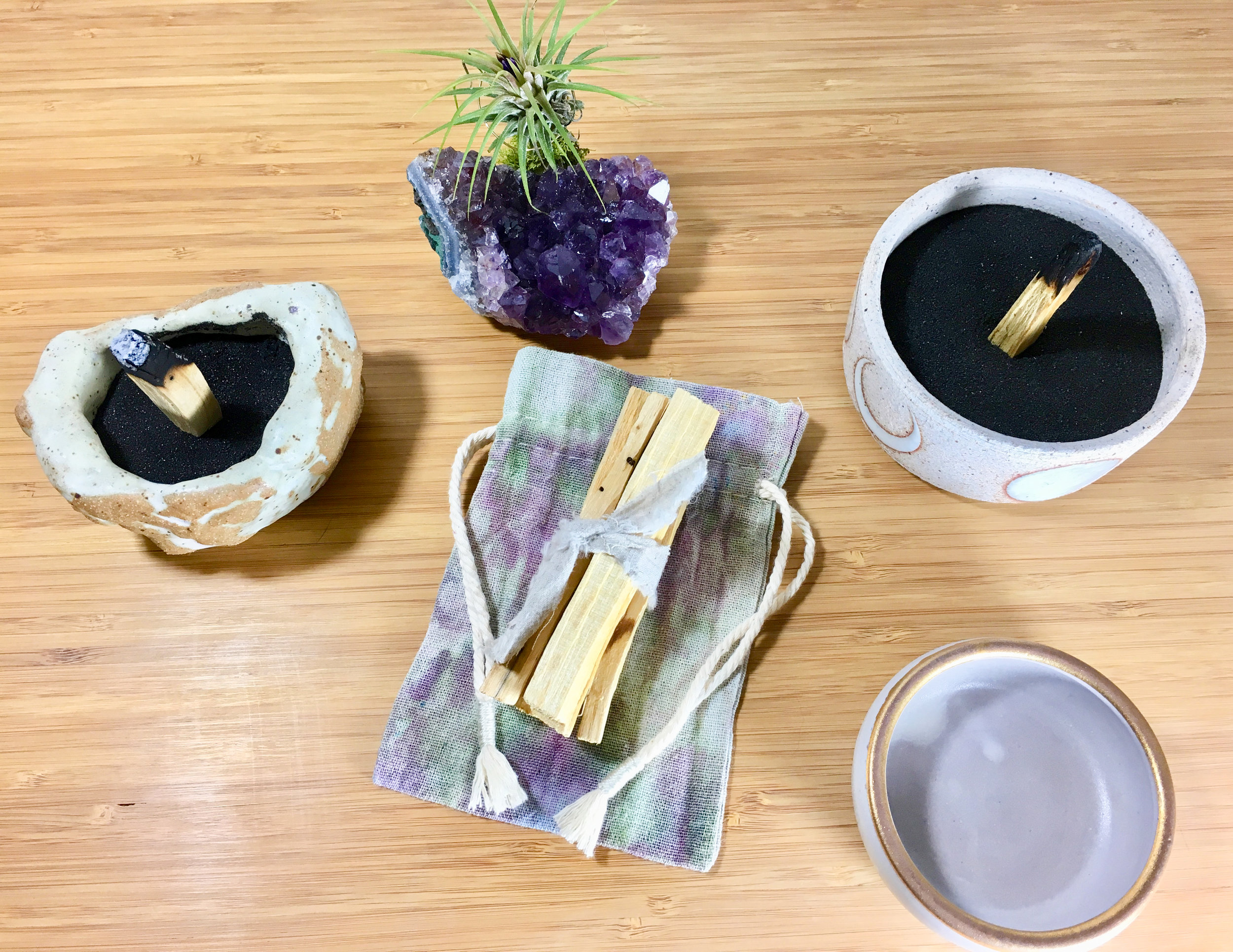 ksdesigns llc palo santo bundle