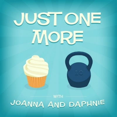 Just One More! - Just One More is a fitness and nutrition podcast for normal people who want to be more awesome. Hosted by Joanna Shaw Flamm and Daphnie Yang, this funny and encouraging podcast uses humor to make health and fitness seem like something we can all actually achieve. Find out more at justonemorepodcast.com!